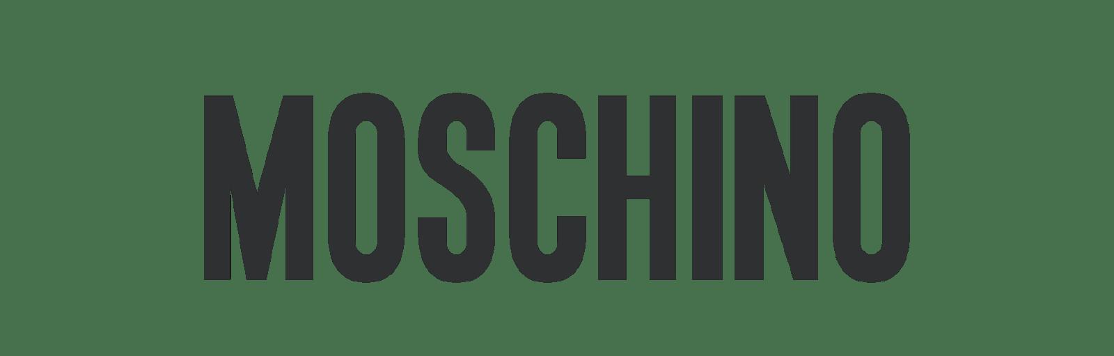 01. Moschino