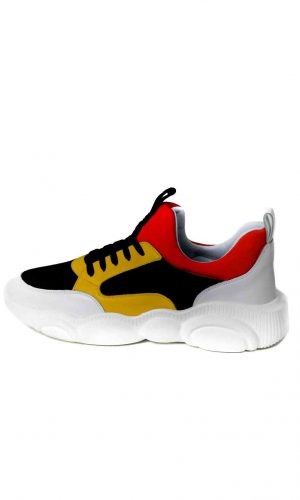 Rayne boutique - SNEAKERS - Moschino
