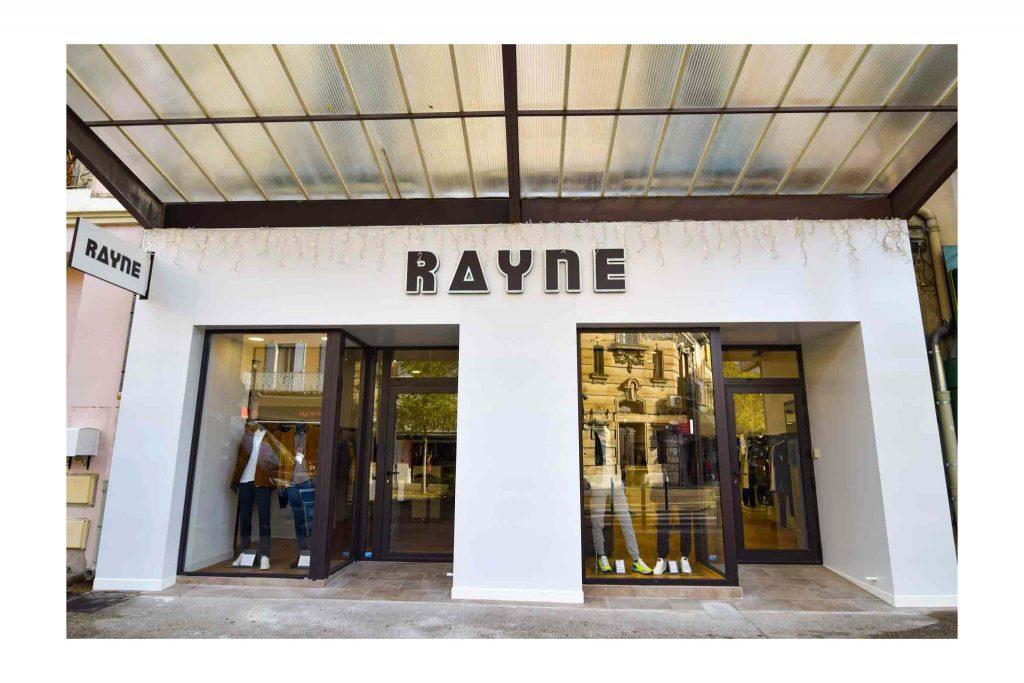 Rayne boutique cavaillon