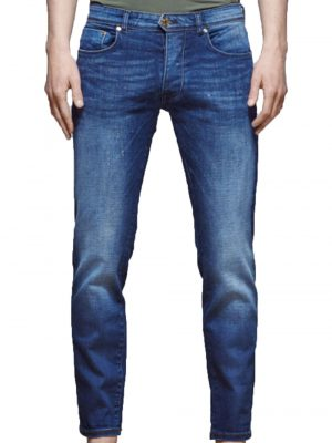ACE Denim Jeans AD 01 Dark Stone Gold