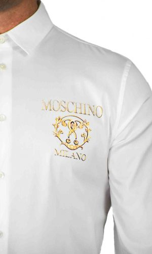 Rayne boutique - CHEMISE - Moschino