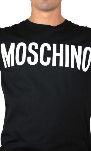 Rayne boutique - T-SHIRT - Moschino