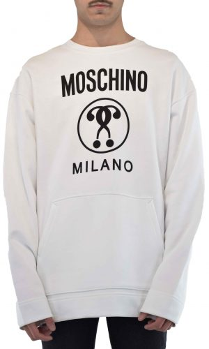 Rayne boutique - SWEAT - Moschino