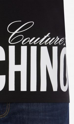 Rayne boutique - T-SHIRT - Moschino