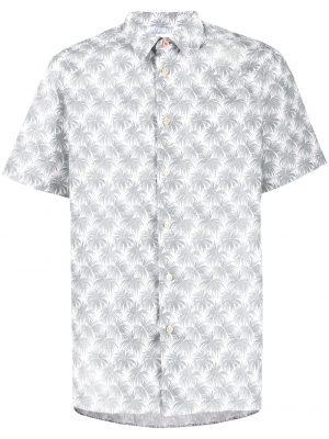 Chemises chemise imprimée