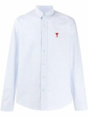 AMI Paris chemise Ami de Cœur