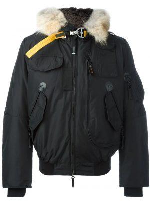 Manteaux manteau court à capuche marine