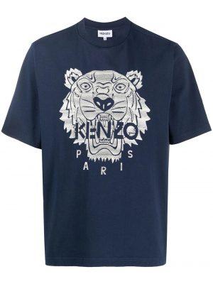 Braderie t-shirt à motif brodé