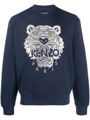 Kenzo sweat Tiger