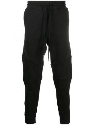 CP Company pantalon à taille élastiquée