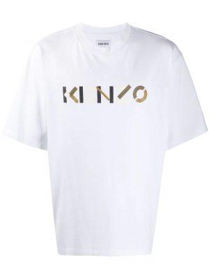Braderie t-shirt à logo imprimé