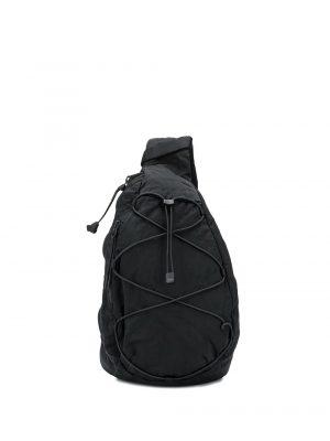 CP Company sac porté épaule à lien de resserrage