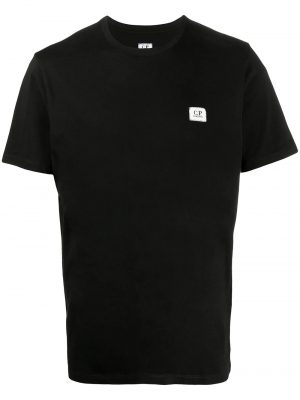 CP Company t-shirt à patch logo