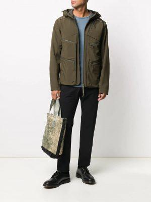 CP Company veste à capuche multi-poches