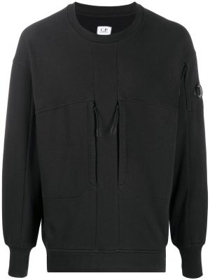 CP Company sweat zippé