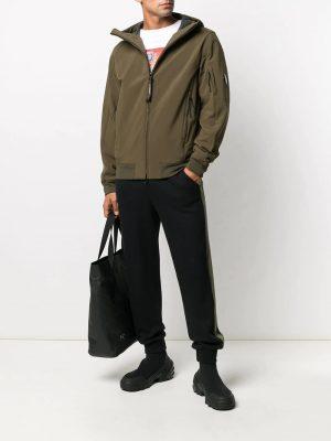 CP Company veste légère à capuche