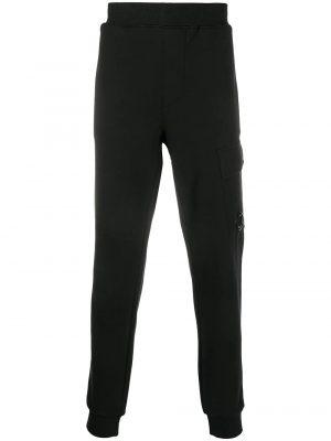 CP Company pantalon de jogging slim noir