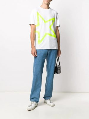 Golden Goose t-shirt imprimé