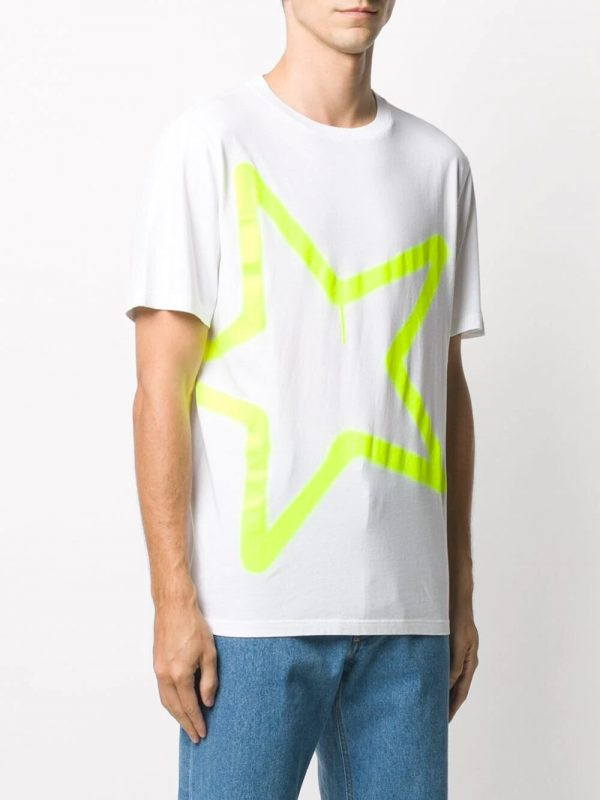 Golden Goose t-shirt imprimé
