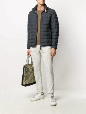 Manteaux veste matelassée en duvet
