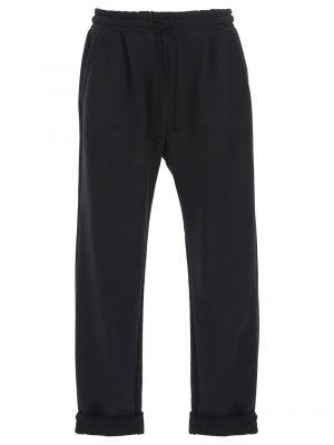 Imperial pantalon décontracté avec taille à cordon coulissant