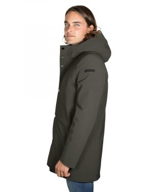 Manteaux down-under parka