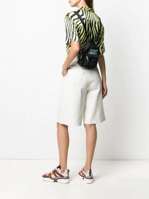 Kenzo femme mini sac à dos Tigre