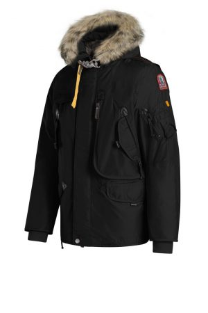 Manteaux parka right hand noir
