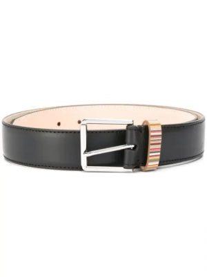 Accessoires ceinture ajustée à boucle