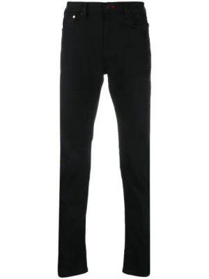 Jeans jean skinny taille basse