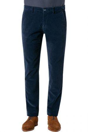 Mason's pantalon chino en coton