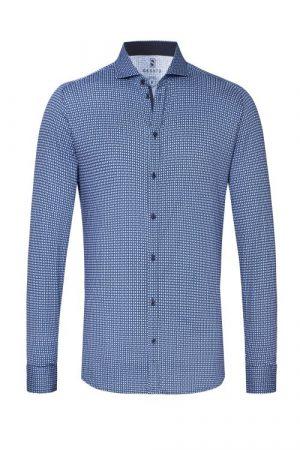 Chemises chemise desoto à motifs