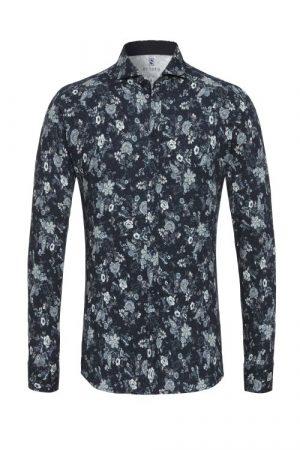 Chemises chemise à fleurs