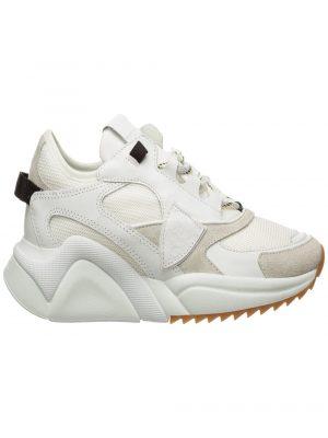 Baskets PHILIPPE MODEL  baskets sneakers femme en cuir eze
