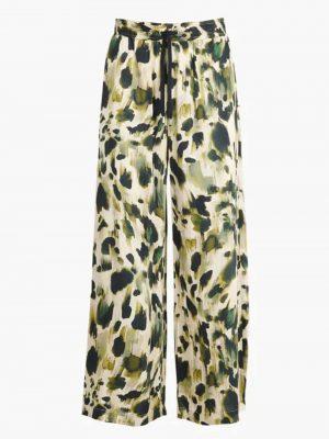 Pantalons Pantalon léger coupe large