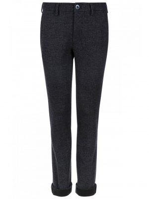 Braderie pantalon chino torino style gris