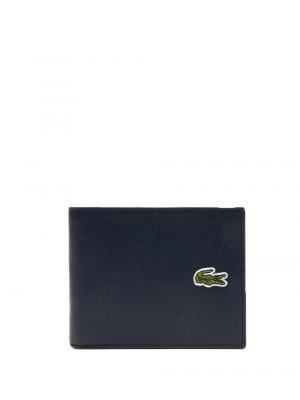 Lacoste Live coffret portefeuille et portecarte