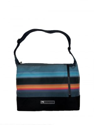 Men sac multicolore