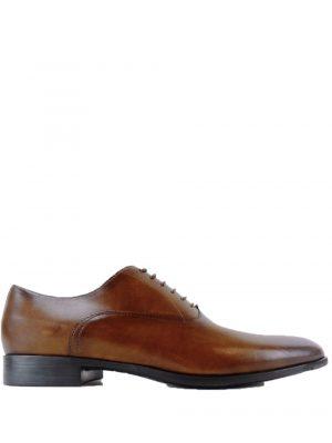 Chaussures richelieux million marron