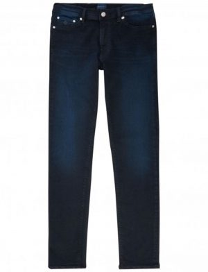 Gant jean coupe extra slim