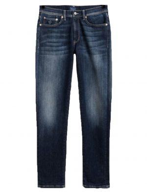Gant jean à récupération active