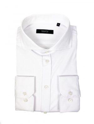 Braderie chemise stretch
