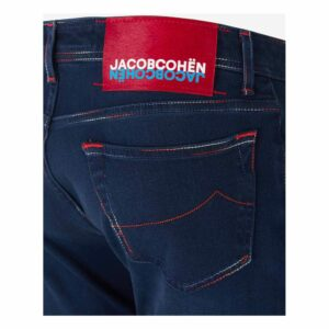 Jacob Cohen jean jacob cohen j688