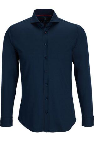 Braderie desoto chemise bleue