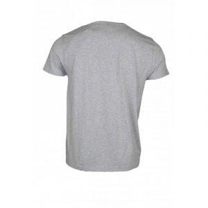 Gant t-shirt original gris