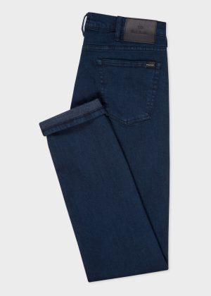 Jeans jean bleu reflex super strecth