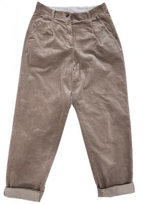 Braderie Pantalon BEIGE DIXIE