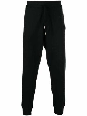 CP Company pantalon de jogging à lien de resserrage