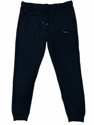 CP Company pantalon de jogging light à patch logo