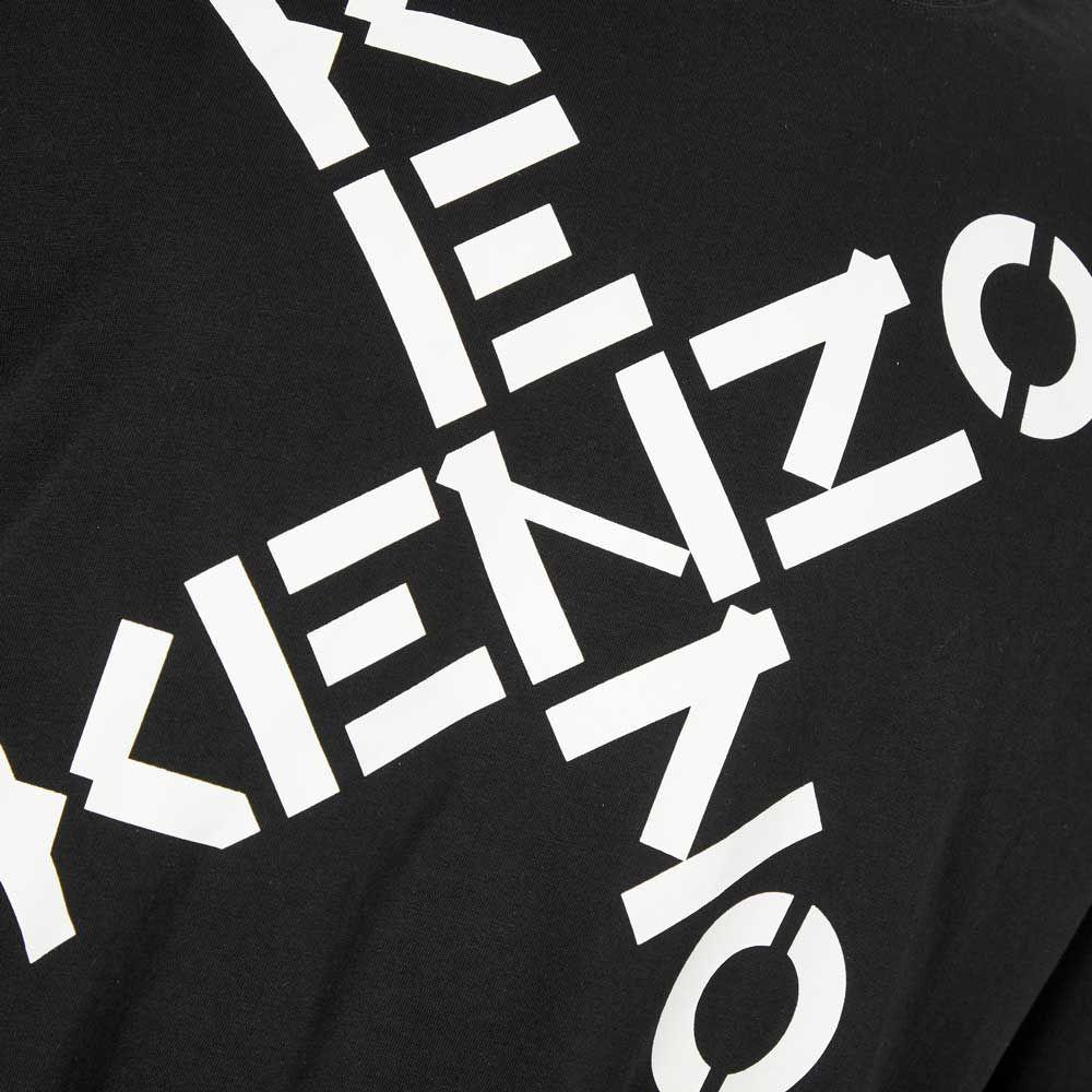 kenzo crosslogo